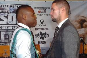 Adonis Stevenson vs. Tony Bellew