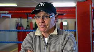 Brendan Ingle photo