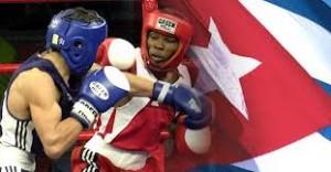 Cuba boxing