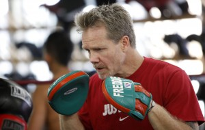 Boxe : Wild Card Boxing Club - Hollywood