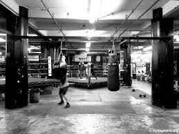 Gleason Gym, Ali, Bronx