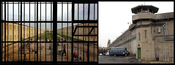 Graterford Prison Bio