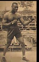 Harry Willis The black panther