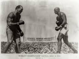 Jeffries vs. Johnson