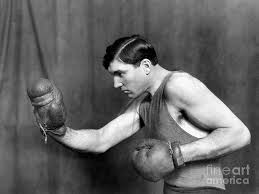 Jess Willard photo