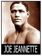 Joe Jeannette