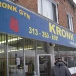 Kronk Gym
