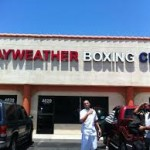 The Mayweather Boxing Club