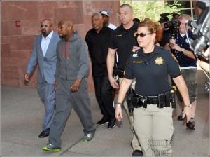 Mayweather jr prison