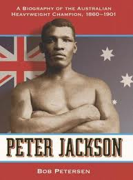 Peter Jackson australia