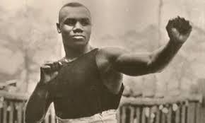 Sam Langford boxeur