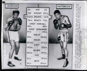 Tommy Hurricane Jackson