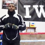 JEan Pascal mosley