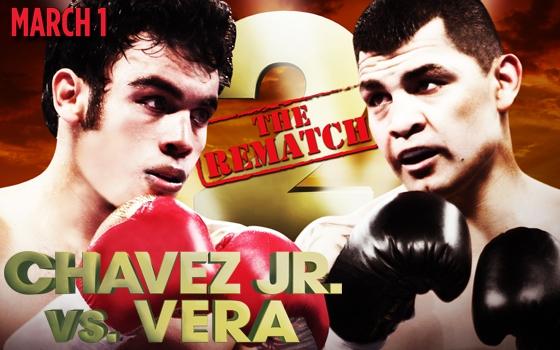 Chavez Vera 2