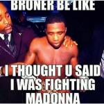 Broner boxe meme