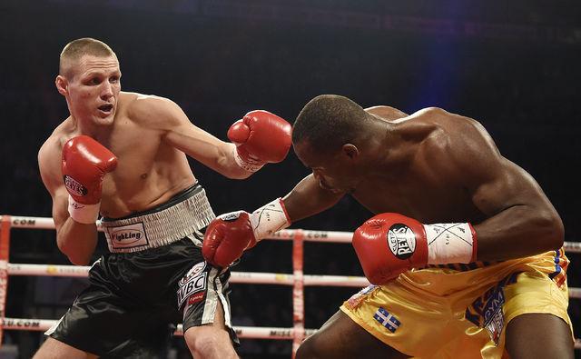 Stevenson Sukhotsky knockout