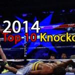 Top 10 KO