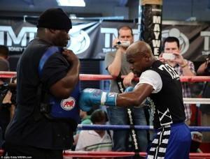 body bag Floyd