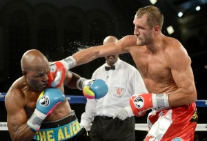 Kovalev vs. Hopkins