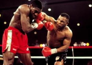 Technique de boxe Right hook