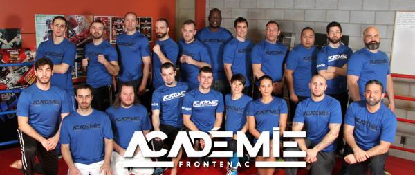 Académie frontenac