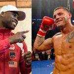 Joe Smith vs Adonis Stevenson