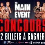 Malamine Koné Events Concours Boxe