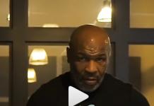 Mike Tyson est de retour !